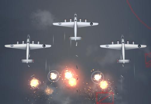 Tap Flight : Beyond Tail Ekran Görüntüleri - 3