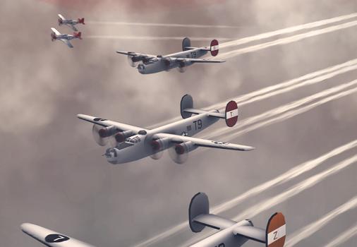 Tap Flight : Beyond Tail Ekran Görüntüleri - 1