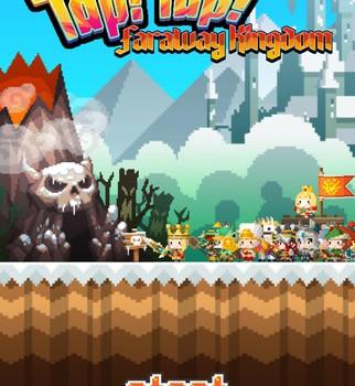 Tap! Tap! Faraway Kingdom Ekran Görüntüleri - 5