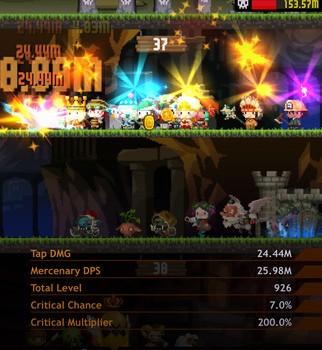 Tap! Tap! Faraway Kingdom Ekran Görüntüleri - 4