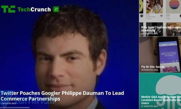 TechCrunch Ekran Görüntüleri - 3