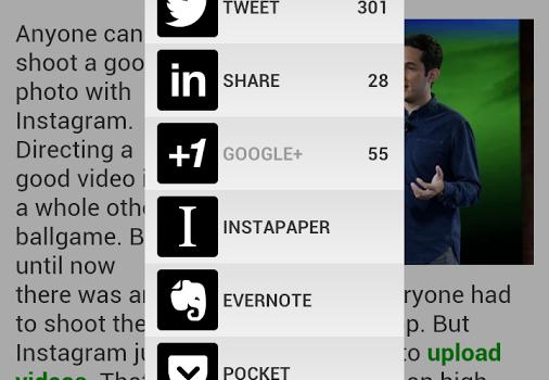 TechCrunch Ekran Görüntüleri - 1