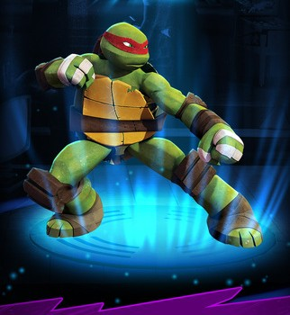 Teenage Mutant Ninja Turtles: Legends Ekran Görüntüleri - 3