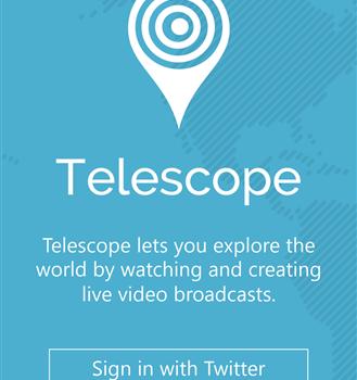 Telescope Ekran Görüntüleri - 3