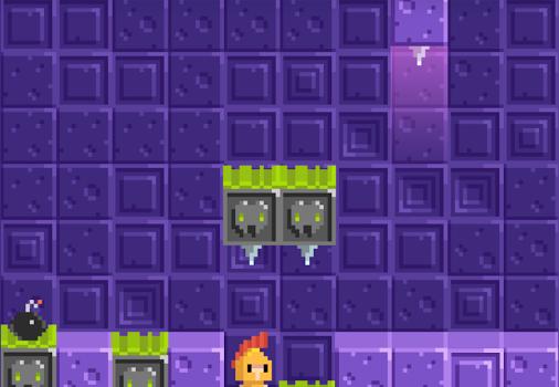 Temple of Spikes Ekran Görüntüleri - 3