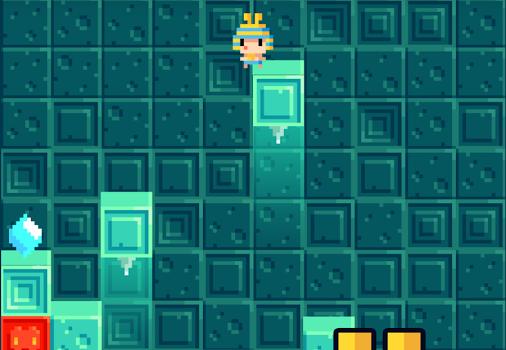 Temple of Spikes Ekran Görüntüleri - 5