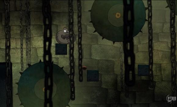 Temple Rumble - Afroball Ekran Görüntüleri - 1