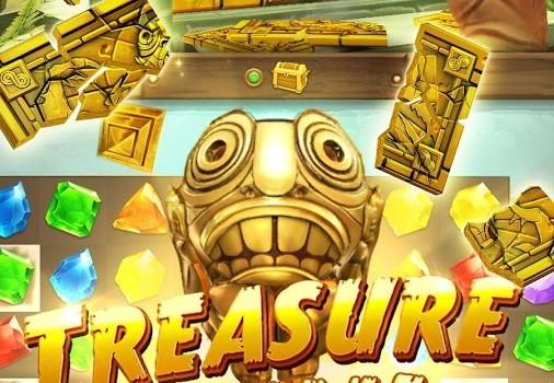 Temple Run: Treasure Hunters Ekran Görüntüleri - 4