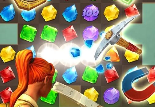 Temple Run: Treasure Hunters Ekran Görüntüleri - 3