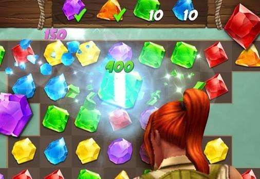 Temple Run: Treasure Hunters Ekran Görüntüleri - 1