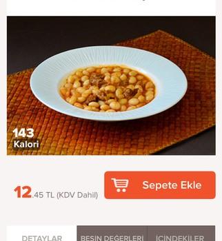 Tencere Ev Yemekleri Ekran Görüntüleri - 4