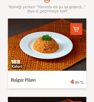 Tencere Ev Yemekleri Ekran Görüntüleri - 3