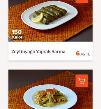 Tencere Ev Yemekleri Ekran Görüntüleri - 2