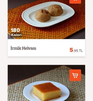 Tencere Ev Yemekleri Ekran Görüntüleri - 1
