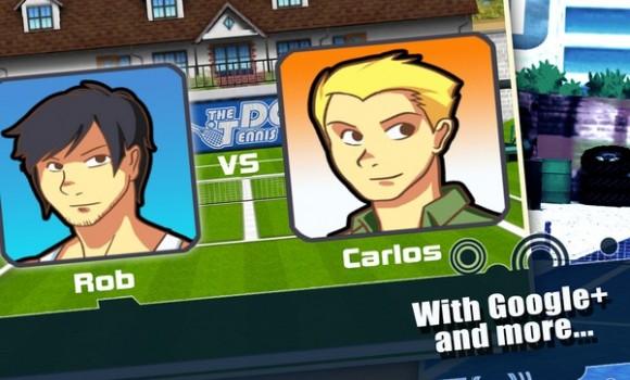 Tennis Pro 3D Ekran Görüntüleri - 5