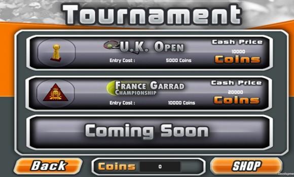 Tennis Pro 3D Ekran Görüntüleri - 4