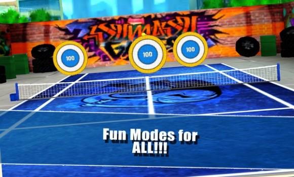 Tennis Pro 3D Ekran Görüntüleri - 1
