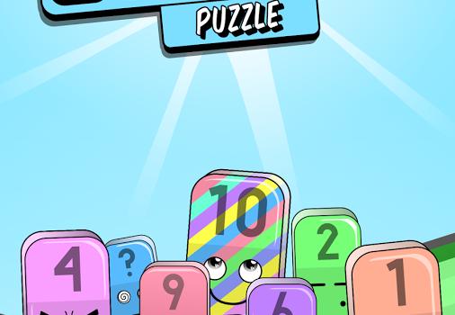 Tentis Puzzle Ekran Görüntüleri - 1