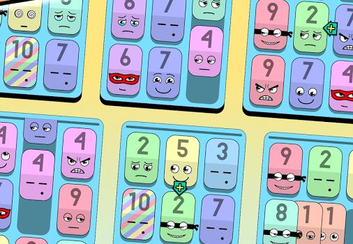 Tentis Puzzle Ekran Görüntüleri - 2