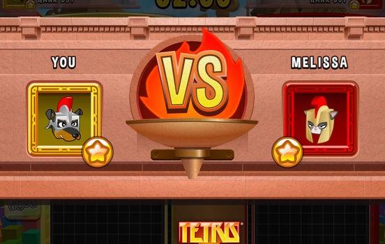 TETRIS Battle Drop Ekran Görüntüleri - 4
