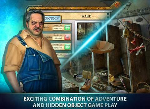The Adventure of Sherlock Holmes Ekran Görüntüleri - 4