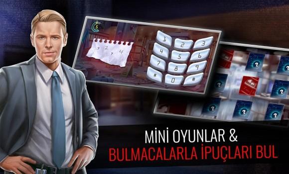 The Blacklist: Conspiracy Ekran Görüntüleri - 3