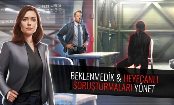 The Blacklist: Conspiracy Ekran Görüntüleri - 2