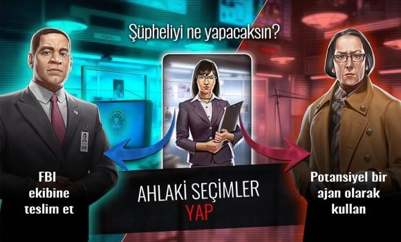 The Blacklist: Conspiracy Ekran Görüntüleri - 1