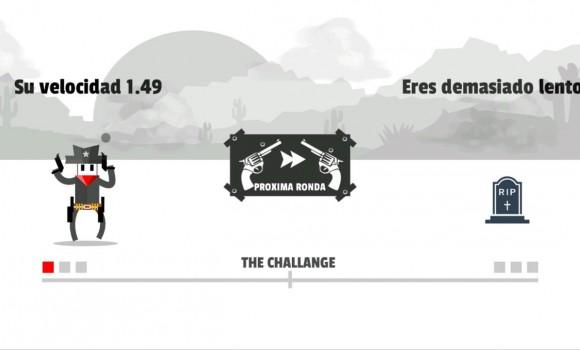 The Challenge Ekran Görüntüleri - 5