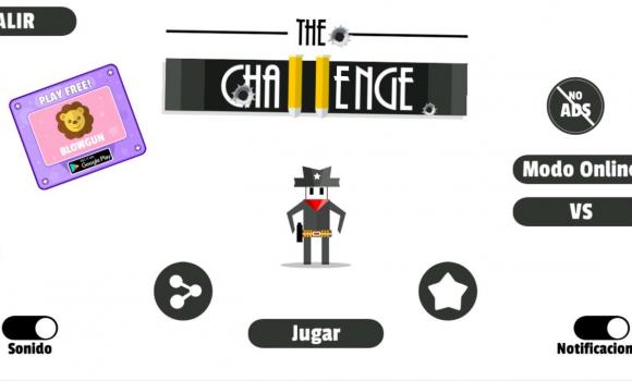 The Challenge Ekran Görüntüleri - 4