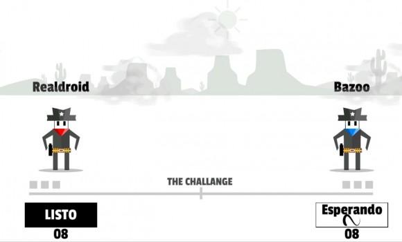 The Challenge Ekran Görüntüleri - 2