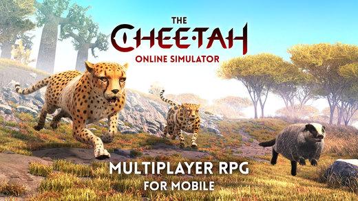 The Cheetah: Online RPG Simulator Ekran Görüntüleri - 1