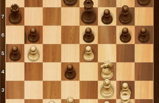 The Chess Lv.100 Ekran Görüntüleri - 3