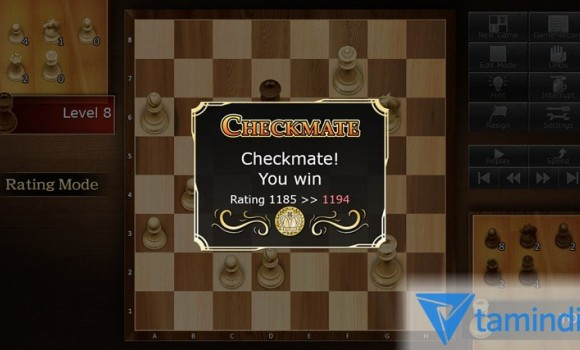 The Chess Lv.100 Ekran Görüntüleri - 1