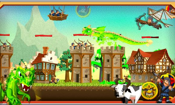 The Dragon Revenge Ekran Görüntüleri - 5