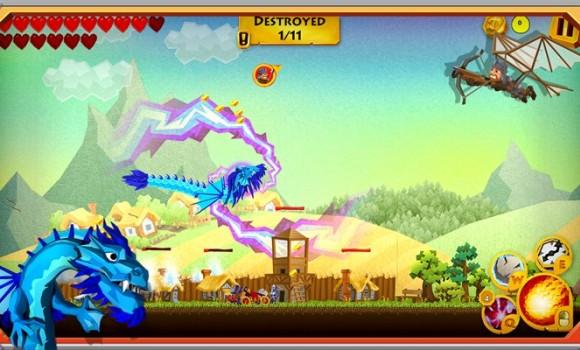 The Dragon Revenge Ekran Görüntüleri - 1