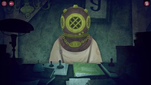 The Franz Kafka Videogame Ekran Görüntüleri - 5