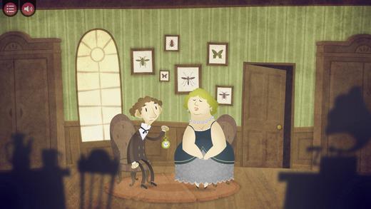 The Franz Kafka Videogame Ekran Görüntüleri - 2