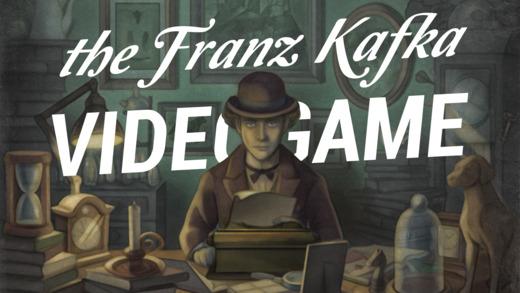 The Franz Kafka Videogame Ekran Görüntüleri - 1