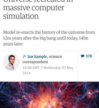 The Guardian Ekran Görüntüleri - 8