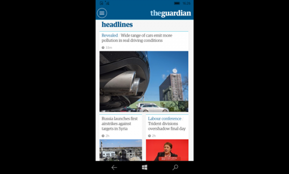 The Guardian Ekran Görüntüleri - 4