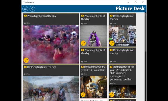The Guardian Ekran Görüntüleri - 3