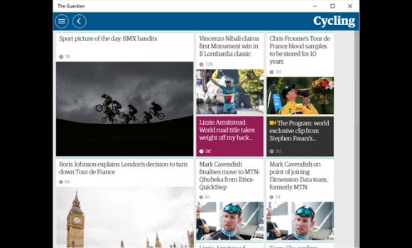 The Guardian Ekran Görüntüleri - 1