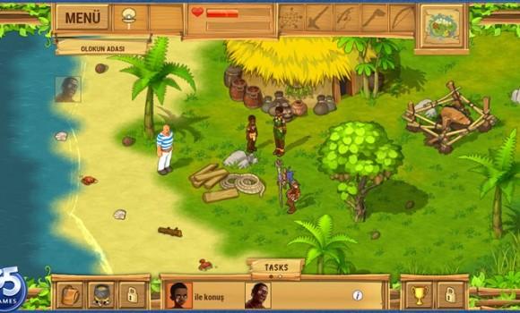 The Island: Castaway 2 Ekran Görüntüleri - 5