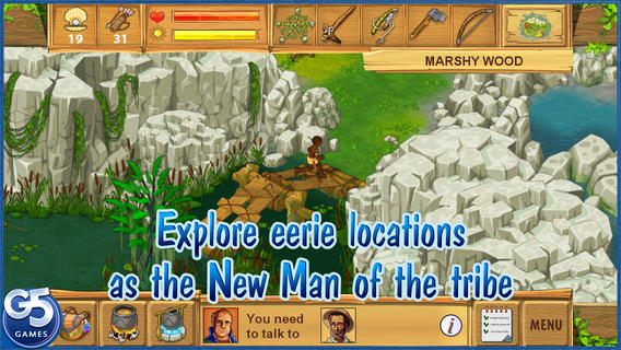 The Island: Castaway 2 Ekran Görüntüleri - 4