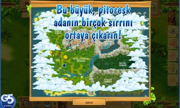 The Island: Castaway 2 Ekran Görüntüleri - 1
