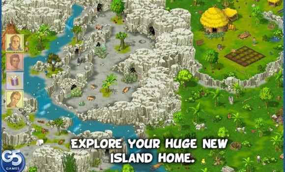 The Island Castaway: Lost World Ekran Görüntüleri - 4