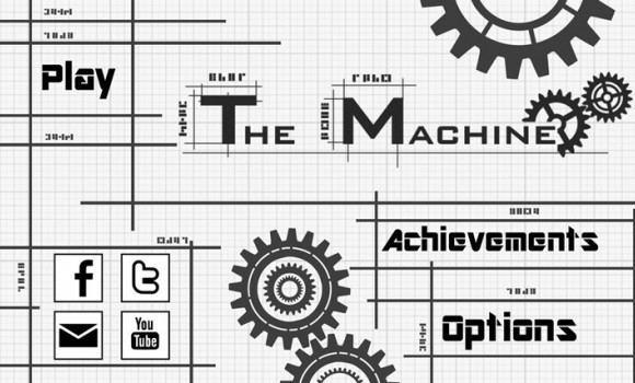 The Machine Ekran Görüntüleri - 5