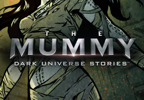 The Mummy Dark Universe Ekran Görüntüleri - 5