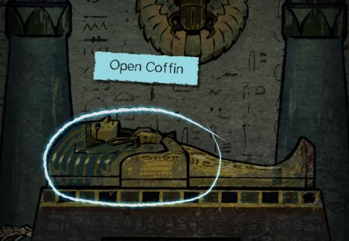 The Mummy Dark Universe Ekran Görüntüleri - 1